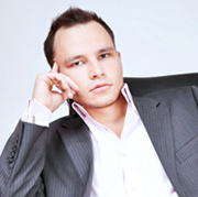 Михаил, рекламное агентство «Успех»